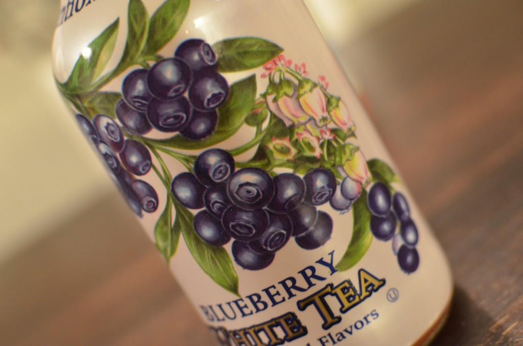 blåbärsmönster