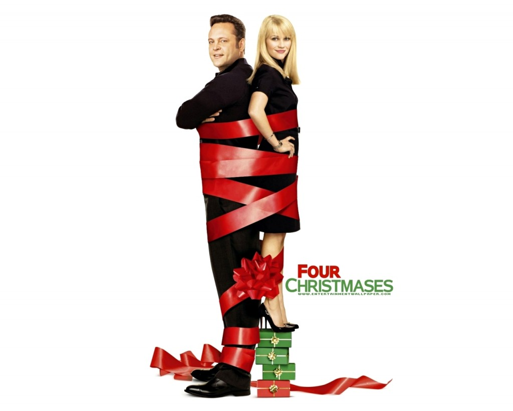 Four Christmases - Movie Wallpaper - 01