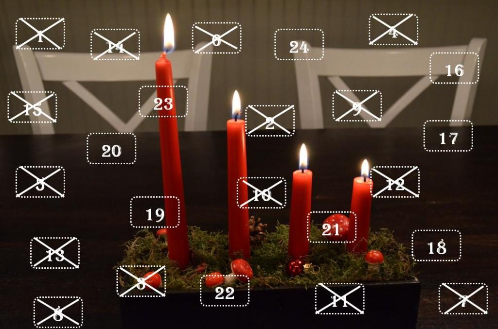 Julkalendern 2012 lucka 15