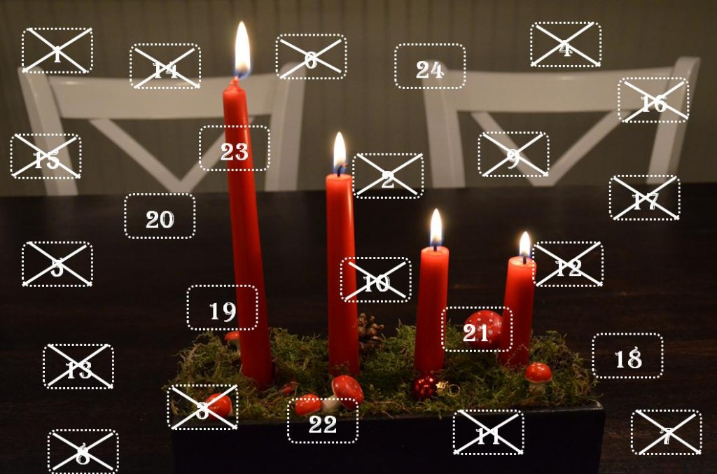 Julkalendern 2012 lucka 17