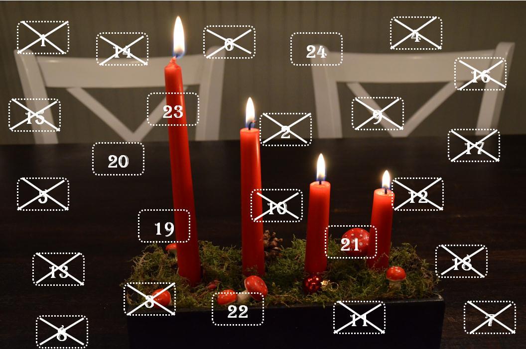 Julkalendern 2012 lucka 18