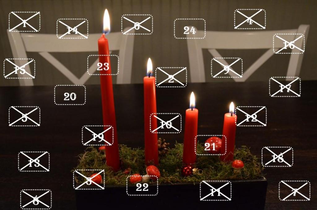Julkalendern 2012 lucka 19