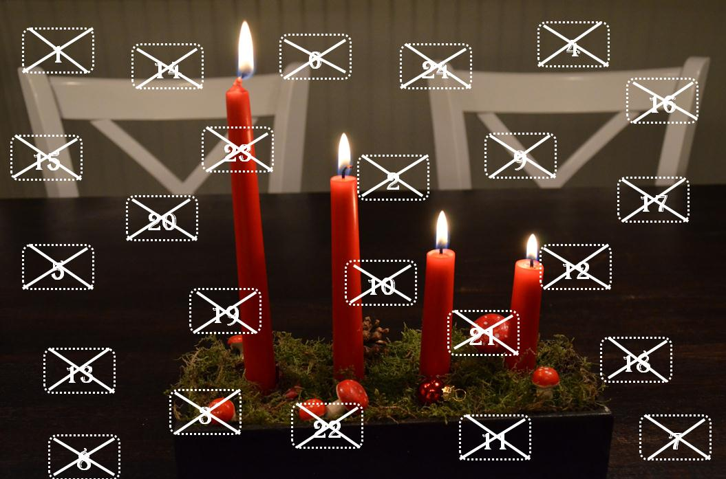 Julkalendern 2012 lucka 24