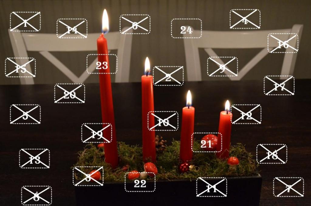 Julkalendern lucka 20