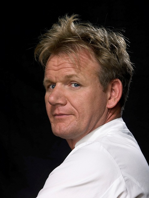 "HELL'S KITCHEN: Head Chef, Gordon Ramsay, and his team will put a group of competing chefs through the terrors and triumphs of running a restaurant in ""HELL'S KITCHEN"" premering Monday, May 30 (9:00-10:00 PM ET/PT) on FOX."