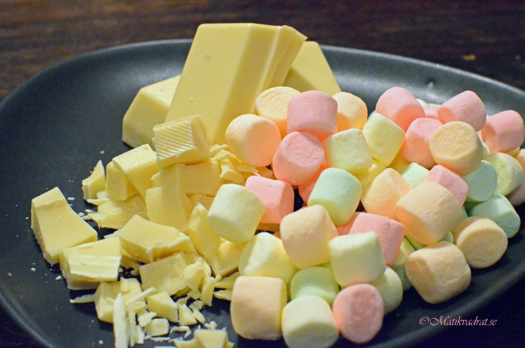 marshmallow candy 1