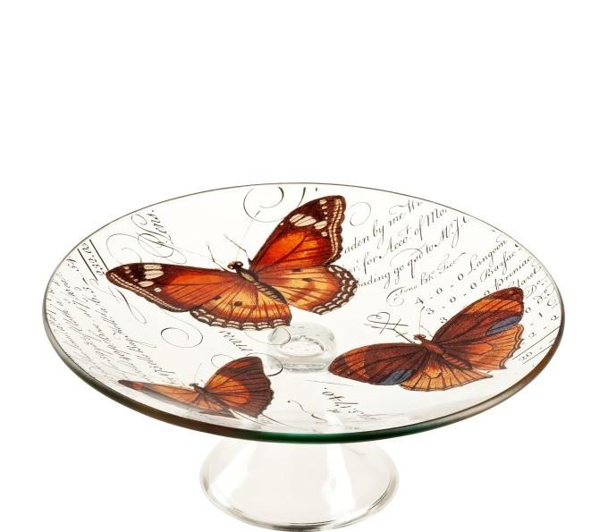 Kakfat fjärilar