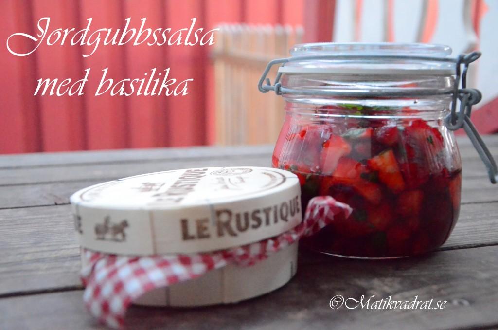 jordgubbssalsa copyright