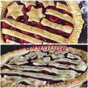 cherry pie -juli