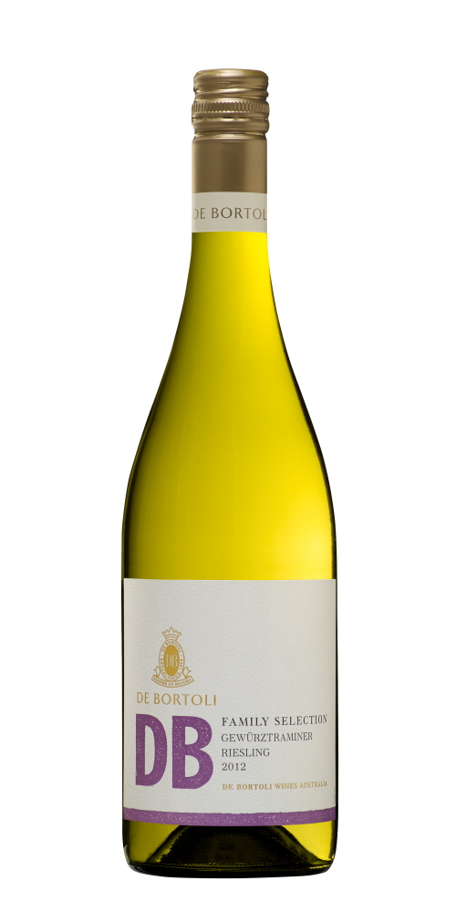 De Bortoli vitt vin