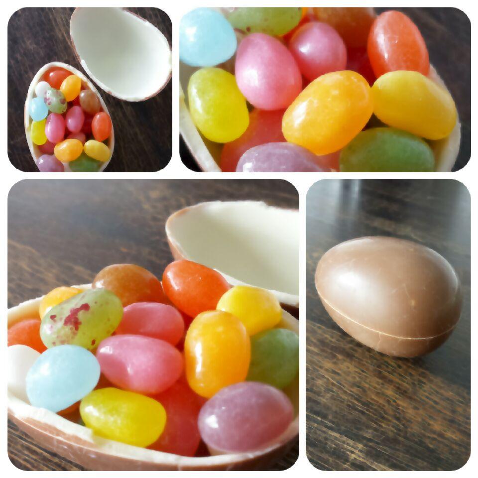 jellybeanägg