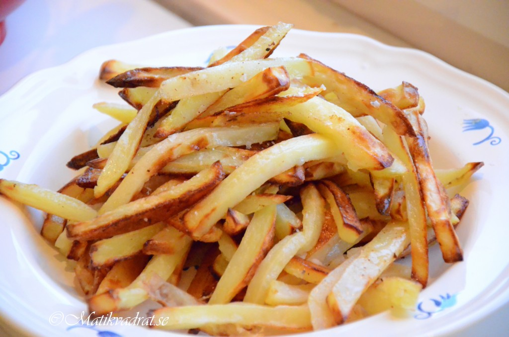 pommes frites copyright