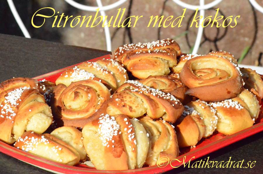 Citronbullar copyright