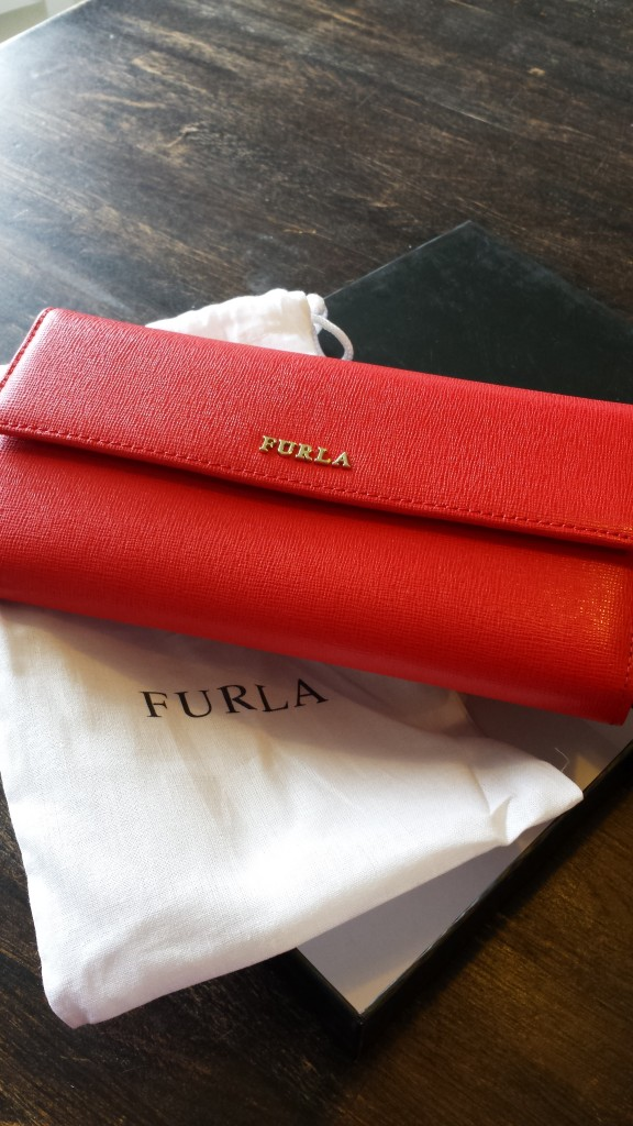 furla plånbok
