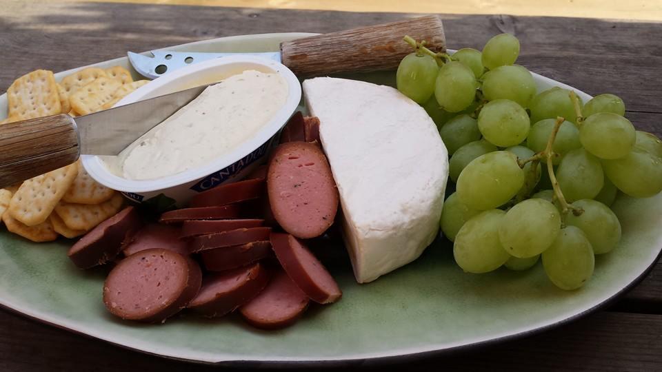 ost och kex