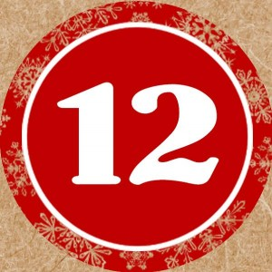 Julkalendern 2014-12