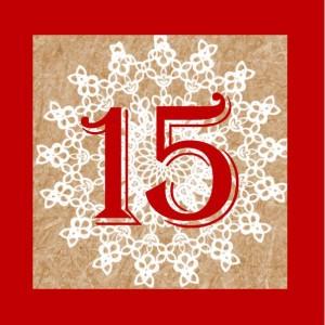Julkalendern 2014-15