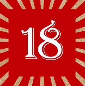 Julkalendern 2014-18