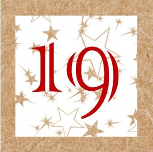 Julkalendern 2014-19