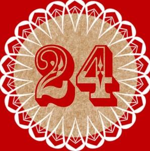 Julkalendern 2014-24