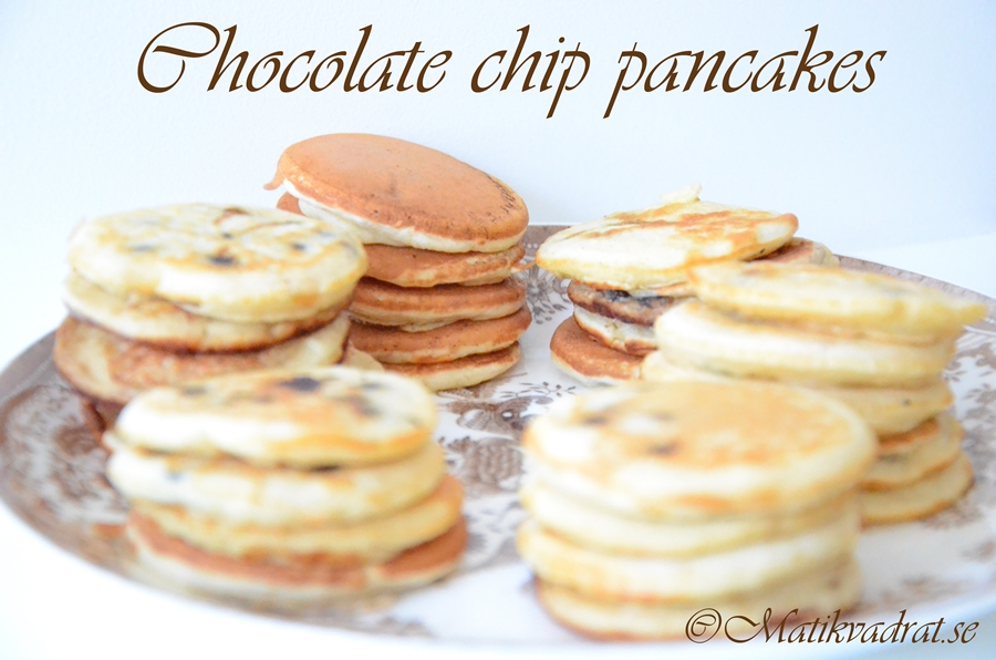 choc chip pancakes 1 copyright