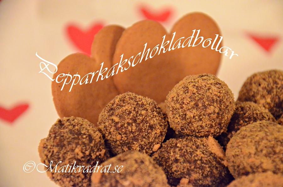 pepparkakschokladbollar copyright