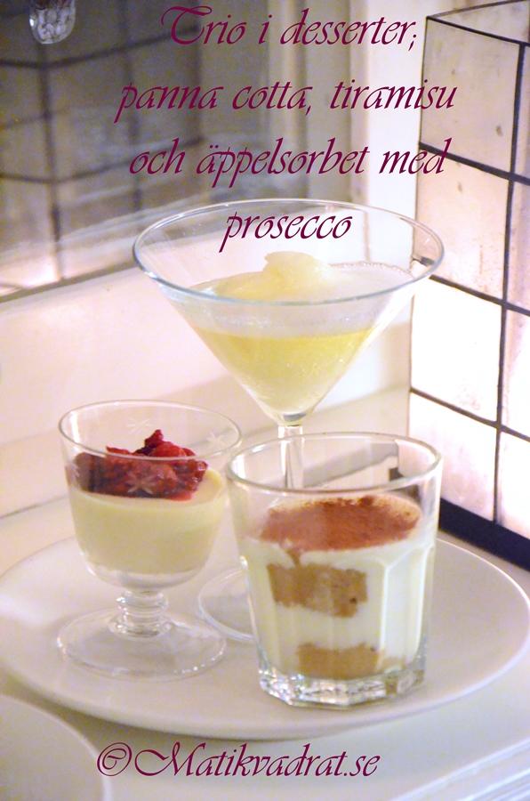 triio i desserter copyright